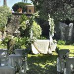 Catering matrimonio Casale Romito - Grottaferrata