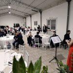 Cena di Gala Around You Banqueting
