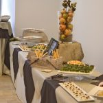 Catering per eventi Around You Banqueting