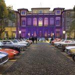 Evento a Villa Mondragone Around You Banqueting