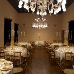 Evento di Gala presso Palazzo Falletti