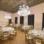 Catering Palazzo Falletti