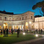 Catering Matrimonio Villa Giulia