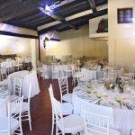 Catering Matrimonio nel Vecchio Podere a Grottaferrata