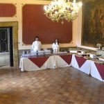 Buffet Around You Banqueting