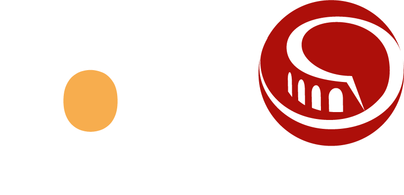 Around Rome Logo